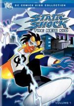 Static Shock (TV Series)