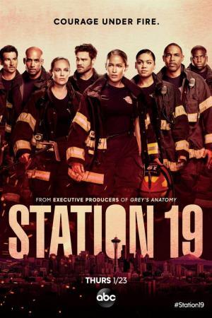 Estación 19 (Serie de TV)