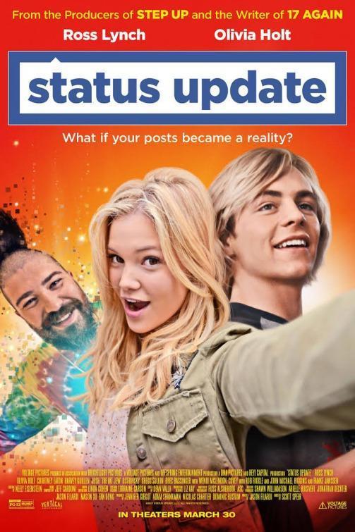 Status Update [2018][Dual Latino][1080p][GD]