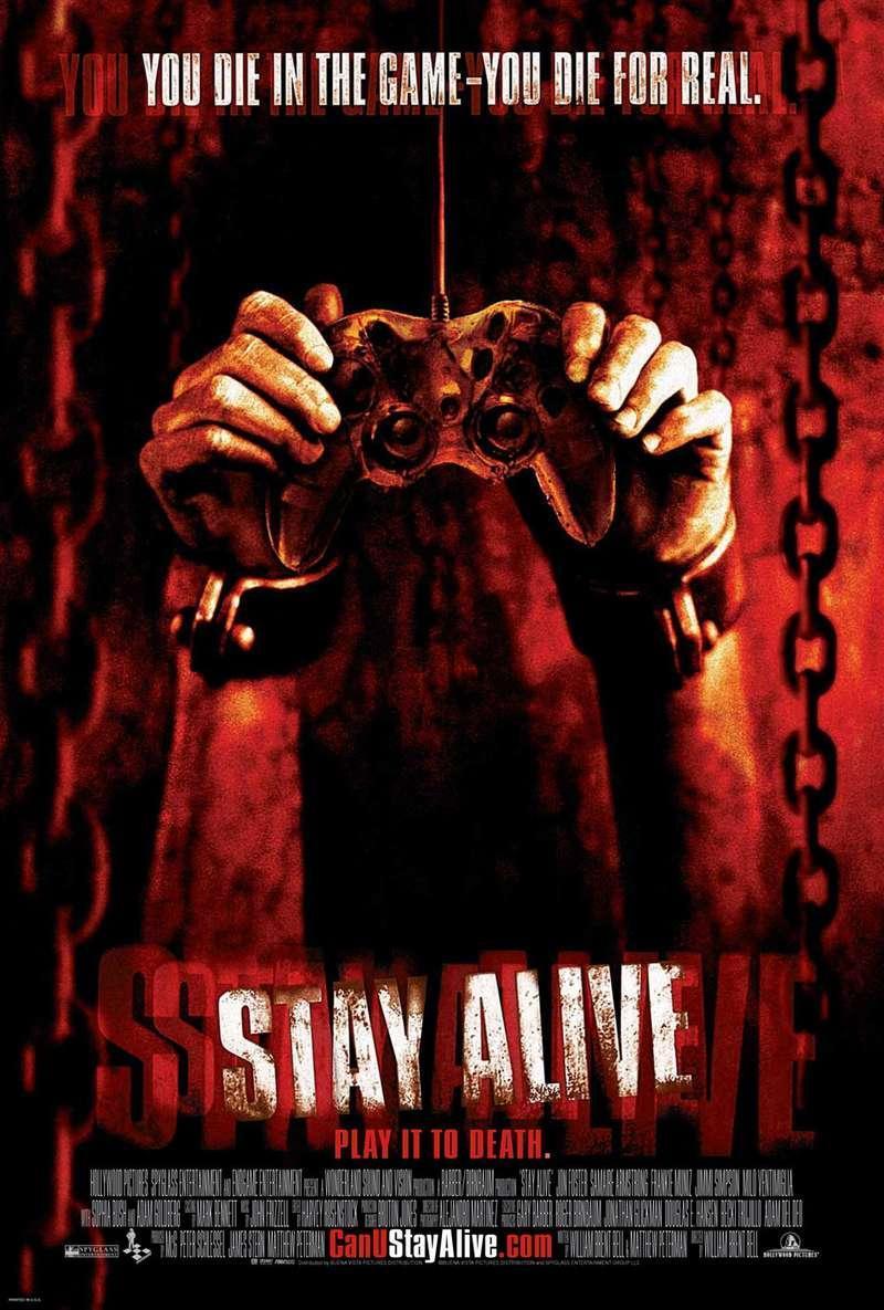 Stay Alive (2006)[Latino][1080p][MEGA]