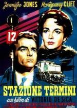 Stazione Termini (Indiscretion of an American Wife)