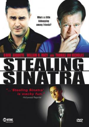 Stealing Sinatra (TV)