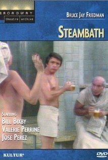 Steambath (TV)