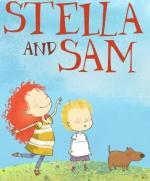 Stella y Sam (Serie de TV)