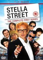 Stella Street (TV Series)