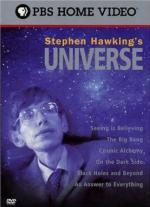 Stephen Hawking's Universe (TV Miniseries)