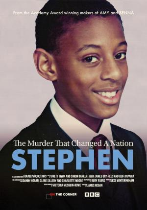 Stephen: The Murder that Changed a Nation (TV Miniseries)