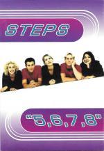 Steps: 5,6,7,8 (Vídeo musical)