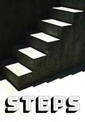 Steps (C)