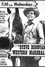 Steve Donovan, Western Marshal (TV Series)