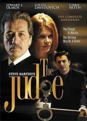 Steve Martini's The Judge (TV)
