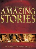 Steven Spielberg's Amazing Stories (Serie de TV)