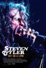Steven Tyler: Out on a Limb