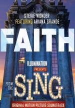 Stevie Wonder & Ariana Grande: Faith (Vídeo musical)