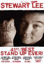 Stewart Lee: 41st Best Stand-Up Ever!