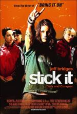 Stick It ¡Que les den!