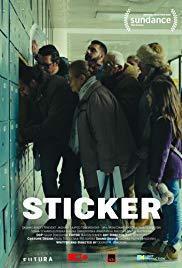 Sticker (C)