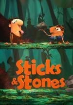 Sticks & Stones (C)