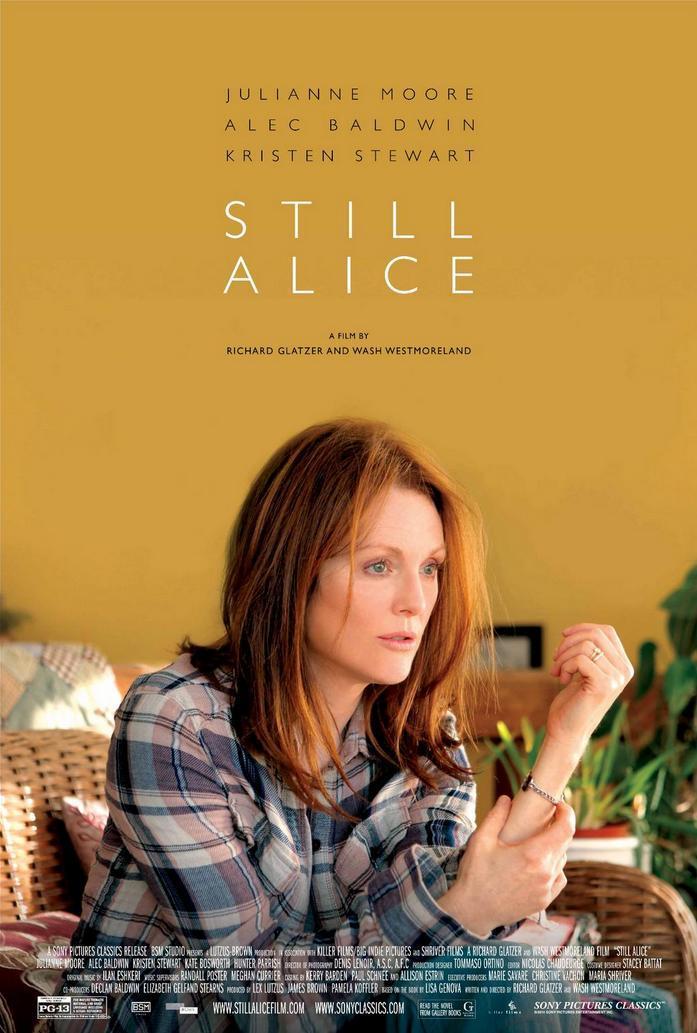 Siempre Alice [2014][Español Latino][1080p][MEGA]