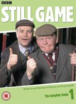 Still Game (Serie de TV)