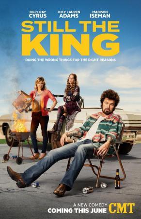 Still the King (TV Series)
