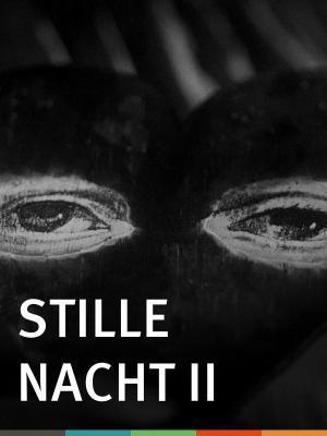 Stille Nacht II (Are We Still Married)