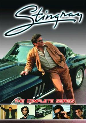 Stingray (Serie de TV)