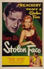 Cara robada (Stolen Face)