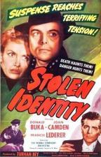 Identidad robada