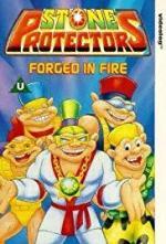 Stone Protectors (Serie de TV)