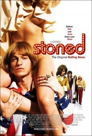 Stoned, el genuino Rolling Stone