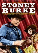 Stoney Burke (TV Series)