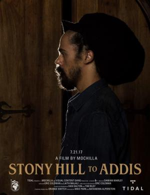 Stony Hill to Addis (S)