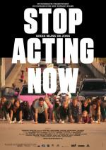 Stop Acting Now