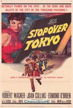 Stopover Tokyo