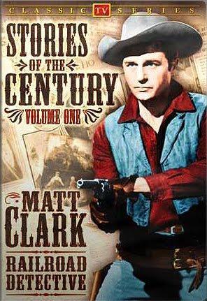 Stories of the Century (Serie de TV)