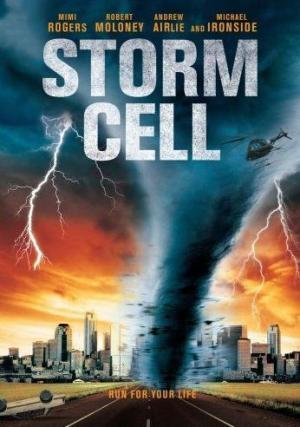 Storm Cell (TV)