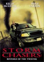 Twister, la venganza (TV)