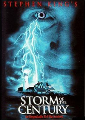 La tormenta del siglo (Miniserie de TV)