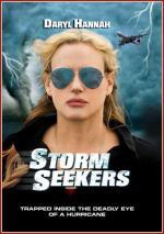 Cazadores de tormentas (TV)