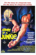 Historia de un junkie