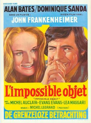 Story of a Love Story (L'impossible objet)