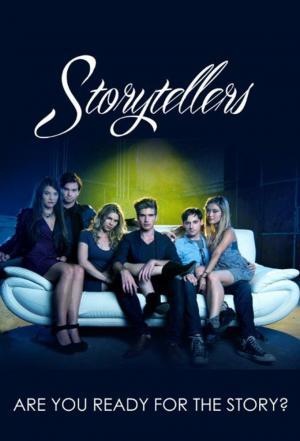 Storytellers (Serie de TV)