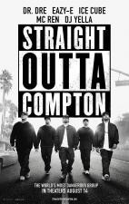 Letras explícitas: Straight Outta Compton