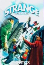 Strange Adventures (TV Series)