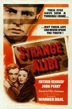 Strange Alibi