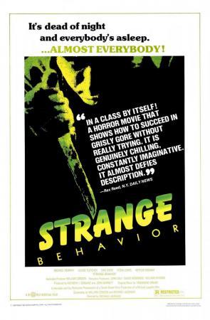 Strange Behavior (Jóvenes muertos)