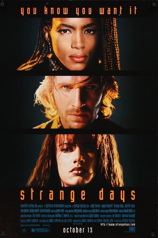 Últimas películas que has visto (las votaciones de la liga en el primer post) - Página 3 Strange_days-316370628-large