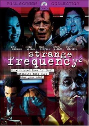 Strange Frequency 2 (TV)