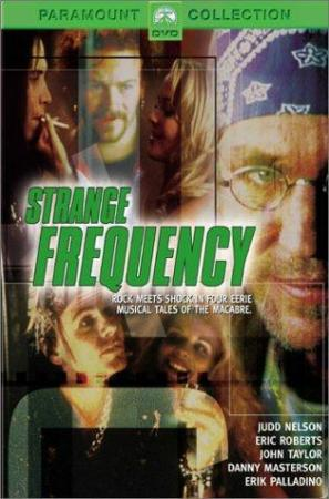 Strange Frequency (TV)